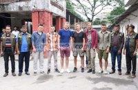 В Бангладеш шесть украинцев арестованы по подозрению в мошенничестве (обновлено)