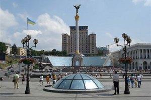 В столице на Майдане построят 22-этажный отель