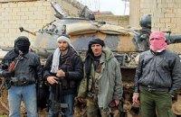 В боях между исламистами и сирийскими повстанцами погибли 17 человек