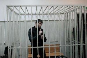Дадаєв заперечує свою причетність до вбивства Нємцова