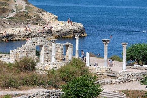 Россия проводит незаконные археологические раскопки в Крыму, - ЮНЕСКО