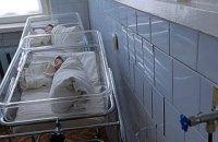 В Ужгороде 13-летняя девочка родила ребенка