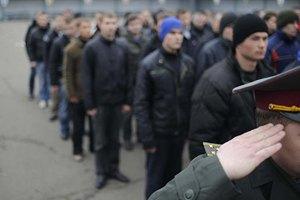 """Депутаты разрешили студентам всех вузов поступать на """"военку"""""""