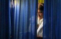 Тимошенко голосуватиме на виборчій дільниці в лікарні