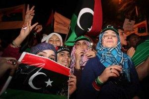 Украинские НГО просят национальных лидеров Ливии и Египта обуздать религиозный экстремизм