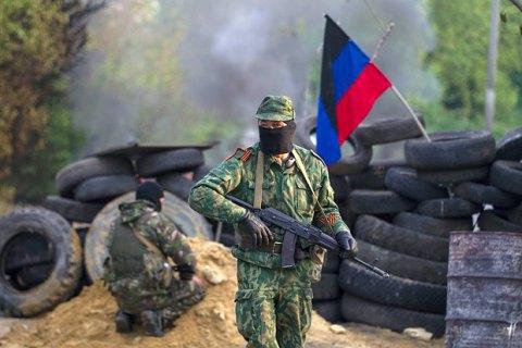 """Бойовики """"ЛНР"""" захопили в полон двох українських військових і використовують їх з пропагандистською метою, - 14-та ОМБр"""
