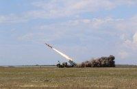 """Українські ракети """"Нептун"""" вперше вразили дві цілі одночасно"""