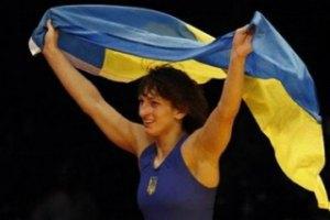 Борьба. Ткач стала лучшей спортсменкой мира в своей весовой категории