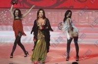 Гайтана представит Украину на Евровидении-2012