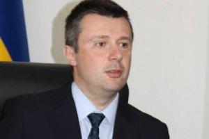 Главу Пенитенциарной службы отстранили от должности