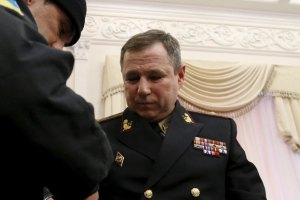 Подозреваемый в коррупции Стоецкий вышел под залог