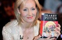Джоан Роулинг анонсировала продолжение истории о Гарри Поттере в театральной постановке