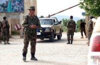 """""""Талибан"""" убил 140 афганских солдат во время нападения на военную базу"""