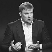 Вадим Троян: «Одна из ключевых версий убийства Шеремета - российский след»