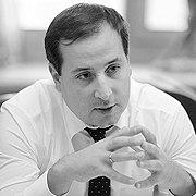 """Олександр Саєнко: """"Підвищувати зарплати державним службовцям без зміни якості роботи було б неправильно"""""""
