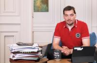 """Гончарук воскресил """"десятиминутки Яценюка"""""""
