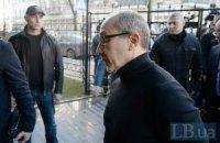 Генпрокуратура оголосила підозру Кернесу за трьома статтями