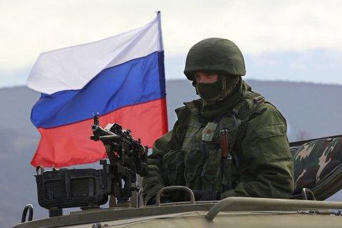 Российские правозащитники требуют расследовать гибель 159 военных