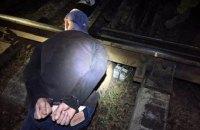"""СБУ запобігла теракту на станції """"Харків-Пасажирський"""""""