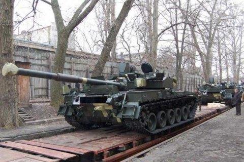 "Украина завершит поставки танков ""Оплот"" в Таиланд до конца квартала"
