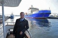 Оккупированный Севастополь посетил премьер РФ Медведев