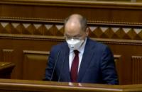 Степанов прокоментував скандал навколо онкоцентру його дружини