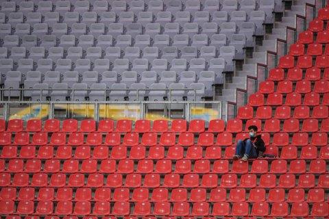"""В ВОЗ заявили, что массовое возвращение болельщиков на стадионы может стать """"катастрофой"""""""