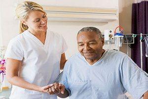 Британским медсестрам запретили обсуждать эвтаназию с пациентами