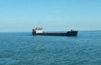 Спасенные с затонувшего сухогруза моряки не знают о происхождении угля, - СМИ