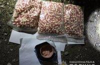 Полиция разоблачила группу оптовых  сбытчиков метадона и трамадола