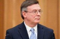 Бывшего министра иностранных дел Кожару суд оставил под стражей