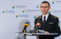 Генштаб отрицает полеты российской авиации у Мариуполя