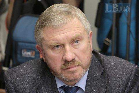 Суд арестовал имущество экс-командующего Нацгвардией Аллерова