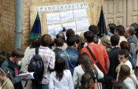 Міносвіти відкрило освітні центри для абітурієнтів з Донбасу і Криму