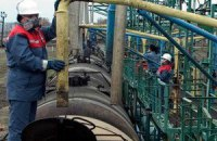 Нафта Brent виросла до 55 доларів за барель