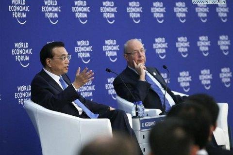 Прем'єр Китаю закликав країни світу до тіснішої співпраці в економіці