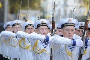 В Одессе увеличат численность пограничников