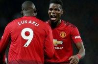 """У """"Манчестер Юнайтед"""" між двома лідерами стався розкол"""