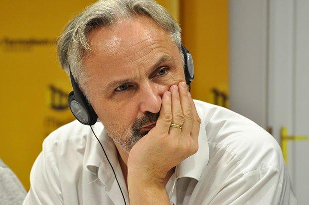 Роберт ван Ворен
