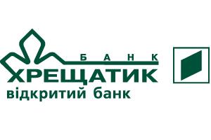 """В банк """"Хрещатик"""" ввели временную администрацию"""