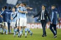 """""""Лацио"""" одержал 10-ю подряд победу в Серии А, установив клубный рекорд"""