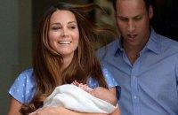 Букингемский дворец объявил о беременности Кейт Миддлтон