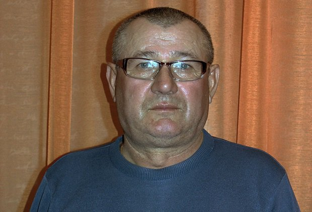 Василь Полосенко