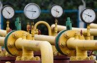 Обсяг споживання газу стверджує пожвавлення економіки