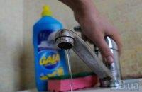 Київ повернув гарячу воду частині споживачів після гідравлічних випробувань