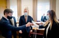 У Сеймі Латвії депутати створили групу для підтримки Кримської платформи