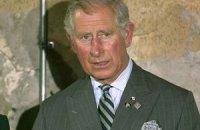 В Ирландии полиция предотвратила покушение на принца Чарльза