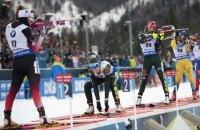 Українські біатлоністки провально виступили на етапі Кубка світу в Антгольці