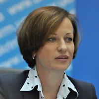 Лазебная Марина Владимировна