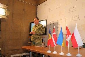 Європейці почали інспекцію сил АТО на Донбасі